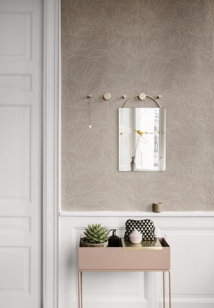 my scandinavian home: Trend: Pink's Big Comeback