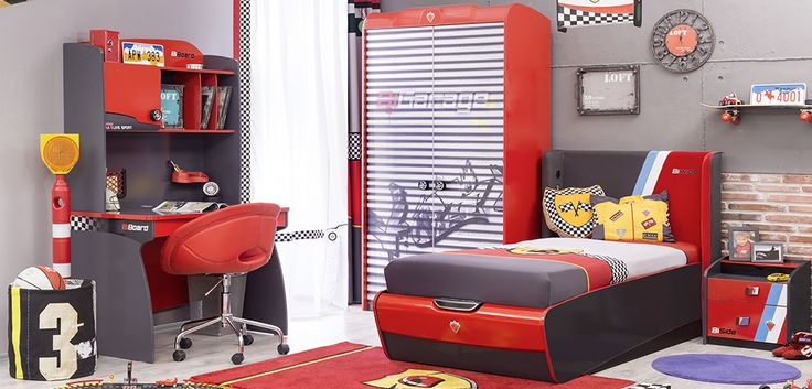 #championracer #racer #dekorasyon #decoration #cocukodasi #oda #room #conceptroom #şampiyon