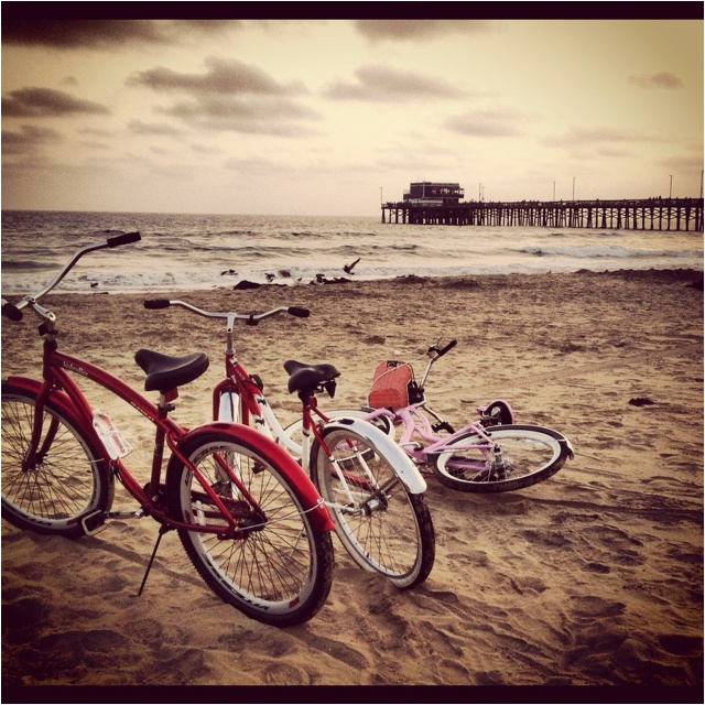 Easy Ride Bikes Newport Beach