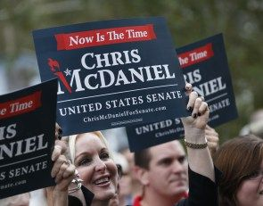 Sen. Thad Cochran: What is this 'Tea Party' thing? | OnPolitics
