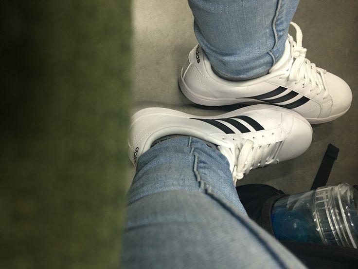 a9b033f4318e25 Adidas NEO Baseline Sneaker - Womens selfcavies.co.uk