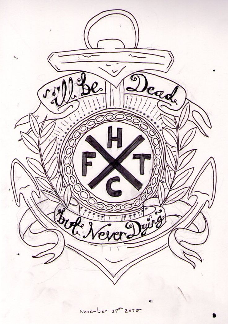 frank turner hard core - into a shirt or something :)