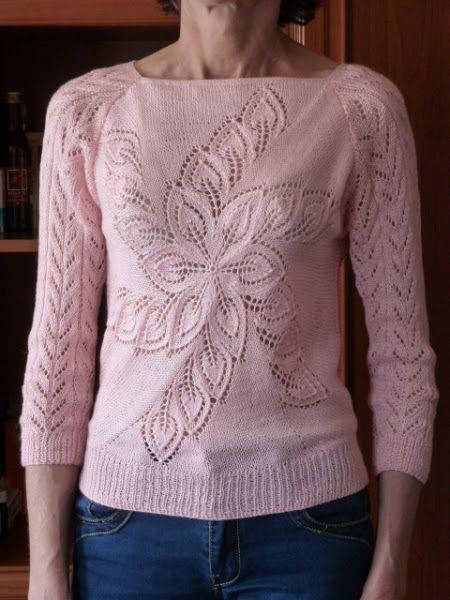 Knitting Patterns For Bulldog Sweaters : ???????? Fashion knit Pinterest Sweater patterns and Patterns