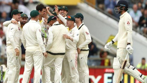 Ashes: Australia bowler Mitchell Starc 'confident' of playing final Test