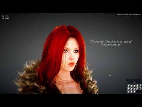 Second CBT Dated + New Standalone Character Creator   Black Desert Online   MMORPG.com