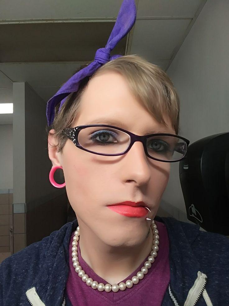 from Darwin transgender horomones