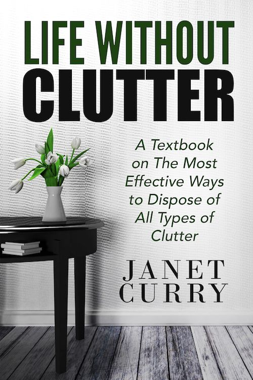 Your Copy Of Life Without Clutter | Your Best Life Company
