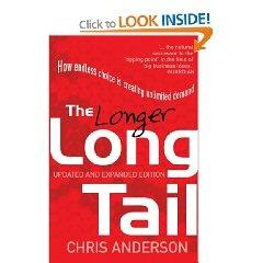 Imprescindible para comprender la nueva economía digital: Worth Reading, Longer Long, Books Worth, Chris Anderson, Business Books, Endless Choice, Unlimited Demand, Long Tail, Create Unlimited
