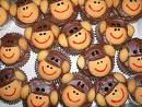 Inspiration for a monkey cake and cupcakes. Novelty Cakes Dubai. Sweet Secrets. www.sweetsecretsdubai.com