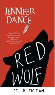 Red Wolf - by Jennifer Dance. Life is changing for Canada's Anishnaabek Nation and for the wolf packs that share their territory.In the late 1800s, both Native people and wolves are being forced from the land. Starving and lonely, an orphaned timber wolf is befriended by a boy named Red Wolf. But under the Indian Act, Red Wolf is forced to attend a residential school far from the life he knows, and the wolf is alone once more.