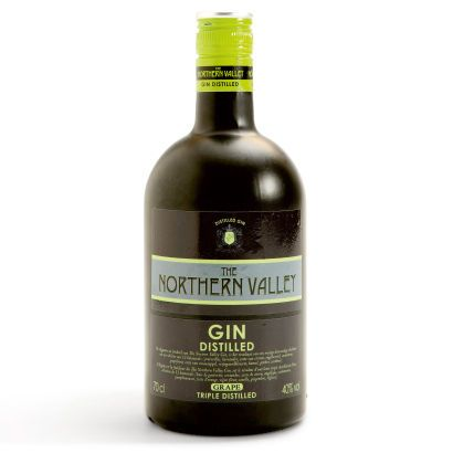 The Northern Valley Gin Grape