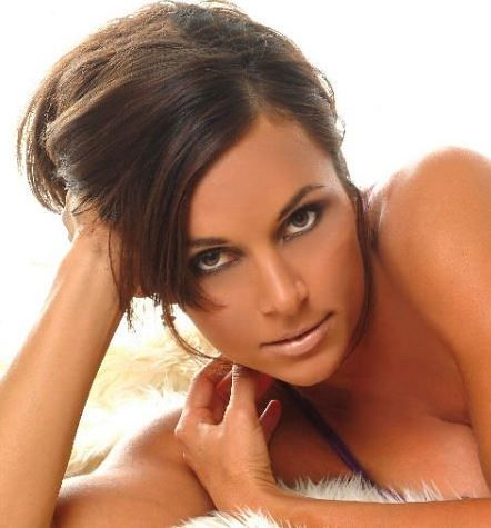 Notable Tiger Alumni: Kimberly Bacon (performing name Kimberly Page) is a former professional wrestling personality and an actress. She is known for her work on The 40-Year-Old Virgin (2005), The Scam Artist (2004), and Grayson (2004).