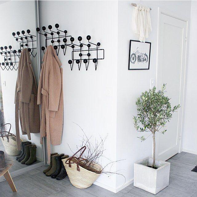 89 besten flur garderobe bilder auf pinterest for Garderobe exterior