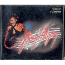 Johnny Hallyday Au Zénith 84 - Johnny Hallyday