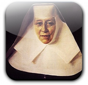 St. Katharine Drexel was born in Philadelphia in 1858. She had an excellent education and traveled widely. As a rich girl, she had a grand debut into society. But when she nursed her stepmother through a three-year terminal illness, she saw that all the Drexel money could not buy safety from pain or death, and her life took a profound turn.