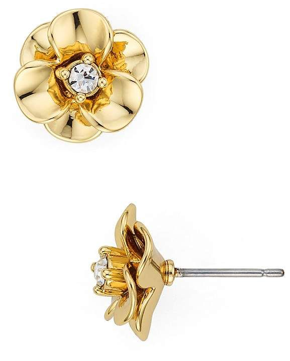 5467cb154b8b91 kate spade new york Flower Stud Earrings   Accessories ...