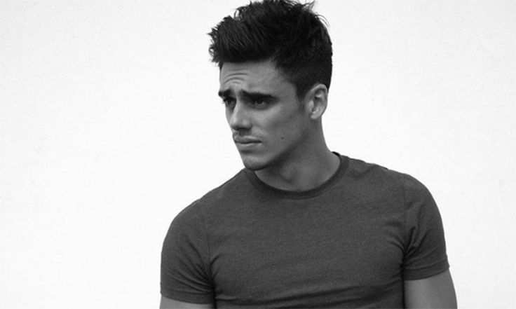 From a debilitating illness to Olympic gold medallist: Everything you need to know about Chris Mears
