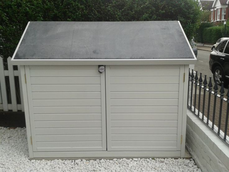 Garden Sheds 9x8 106 best our bike sheds! images on pinterest | sheds, bike storage