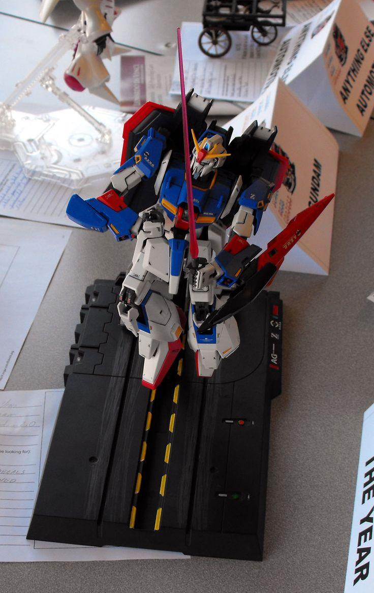 Jesse's Gundam, Rookie of the Year