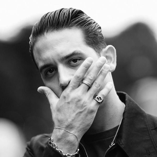 How To Get The G Eazy Haircut Slikcedb G Eazy Haircut G Eazy G