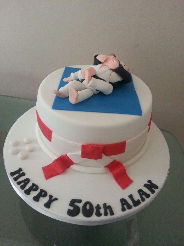 Martial Art Cake Ideas : 17 Best images about Auntie Tickets Kitchen on Pinterest ...