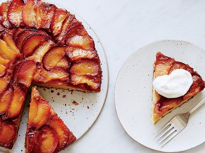 11 Amazing Plum Desserts | Food&Wine