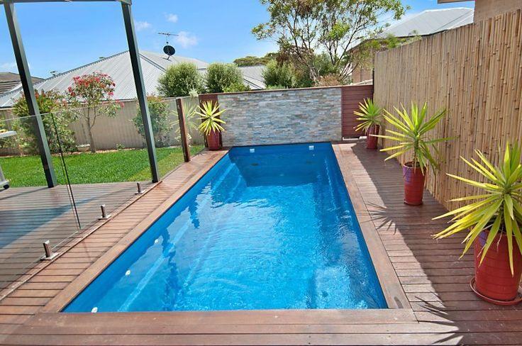 Plunge Pools - Swimming Pool Kits Direct fibreglass plunge pool kit approx $11000