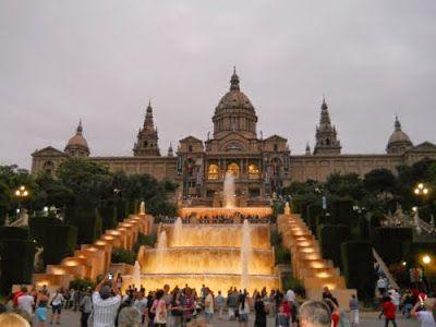 Φθηνά στην εναλλακτική Βαρκελώνη