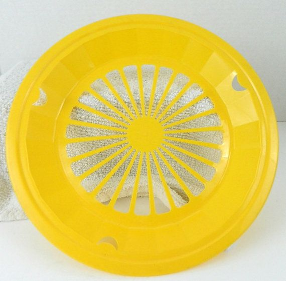 Completely new 96 best Very VTG Kitchen Paper Plate Holders images on Pinterest  UH09