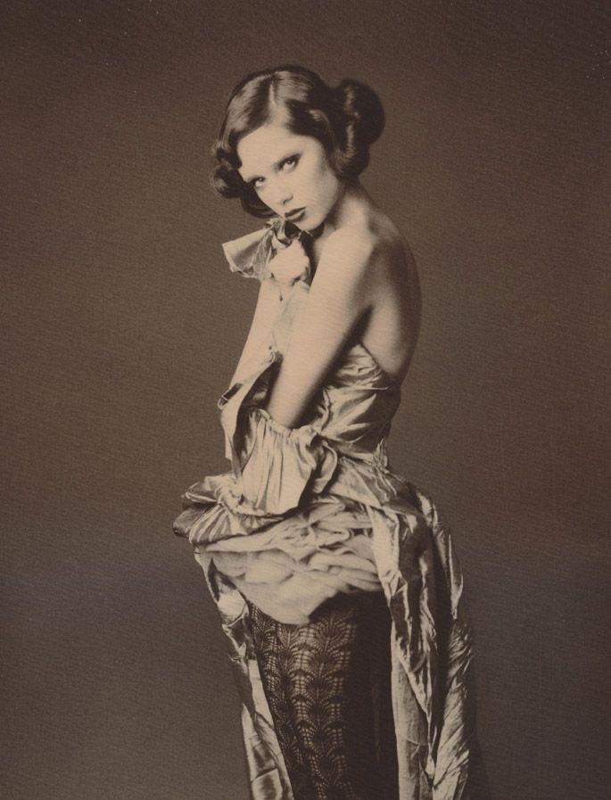 Alice Pavesi Fiori / Mention Speciale du Prix Picto de la Jeune Photographie de Mode