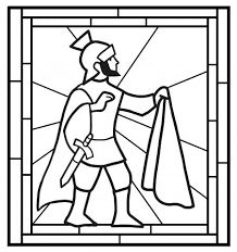 Risultati immagini per st. martin ausmalbilder