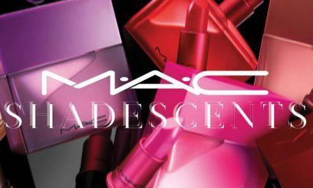 MAC Shadescents > MAC acaba de lançar Coleção de Perfumes Inspiradas em Batons