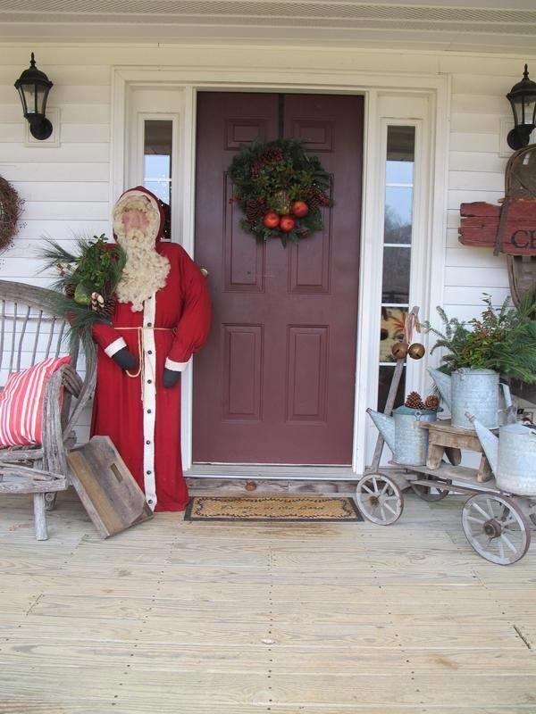 Primitive House Crossword Clue Primitivehomes Primitive Homes Primitive Christmas Country Christmas Decorations