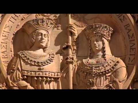 ▶ Ciudades Patrimonio de la Humanidad: Salamanca (TVE, Ciudades para el Siglo XXI) - YouTube