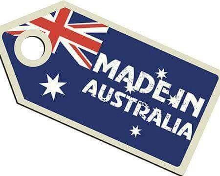 ~♡♥ Aussie Pride ♥♡~