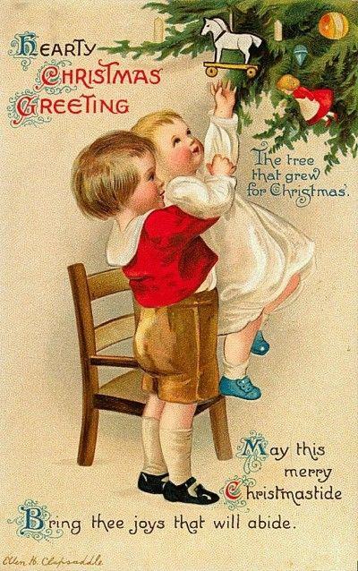 Natal Vitoriano - Victorian Christmas