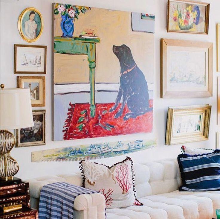 867 best art images on Pinterest   Fairfield porter, Abstract art ...