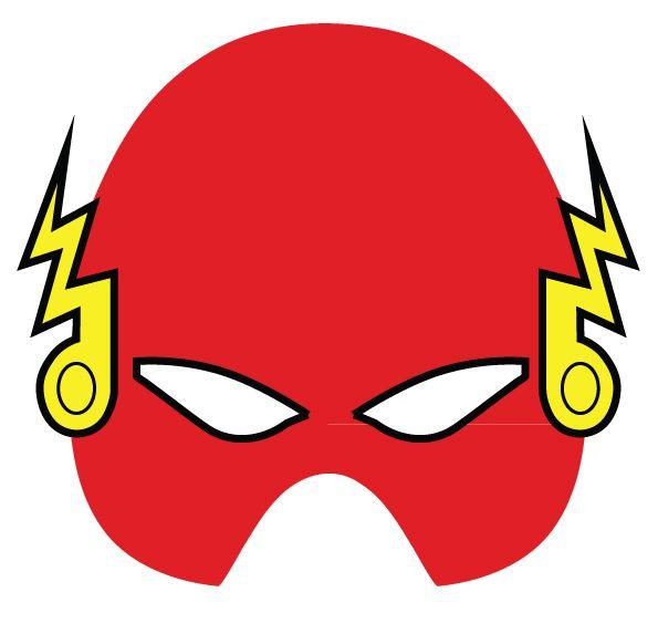 Картинки маски супергероев