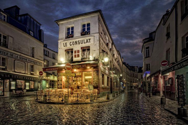 Montmartre by Matt Kloskowski on 500px