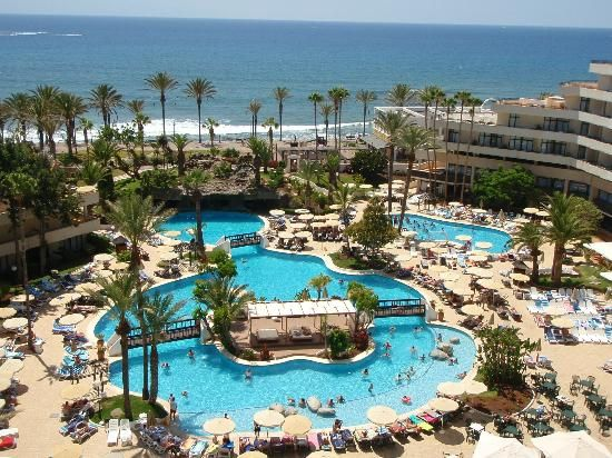 Photos of h10 conquistador playa de las americas resort - H10 conquistador tenerife ...