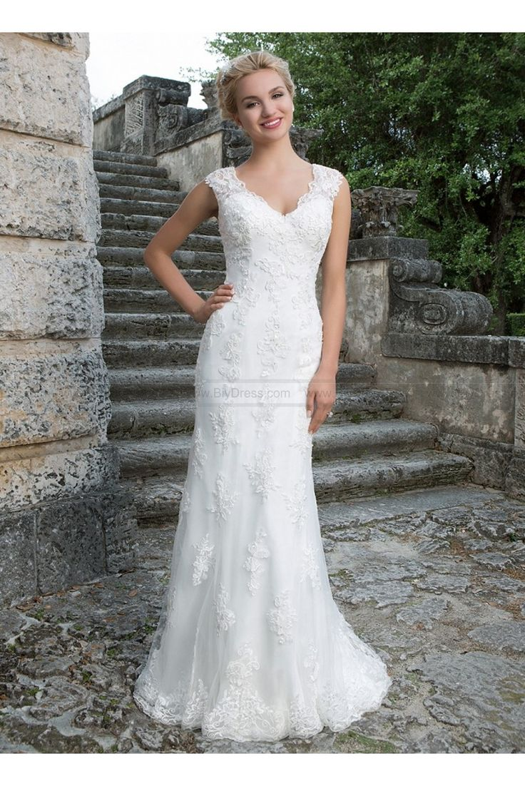 28 best best wedding gowns 2016 images on pinterest wedding cheap wedding dresses catalogs free buy quality dresses vogue directly from china dresses fashion suppliers 2016 new design sleeveless v neck mermaid lace ombrellifo Images