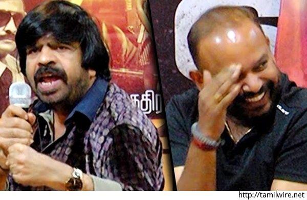 Venkat Prabhu's statement on Vizhithiru press meet - http://tamilwire.net/63070-venkat-prabhus-statement-vizhithiru-press-meet.html