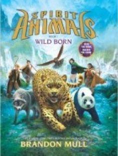 Spirit Animals Book 1: Wild Born free download ==> http://www.aazea.com/book/spirit-animals-book-1-wild-born/