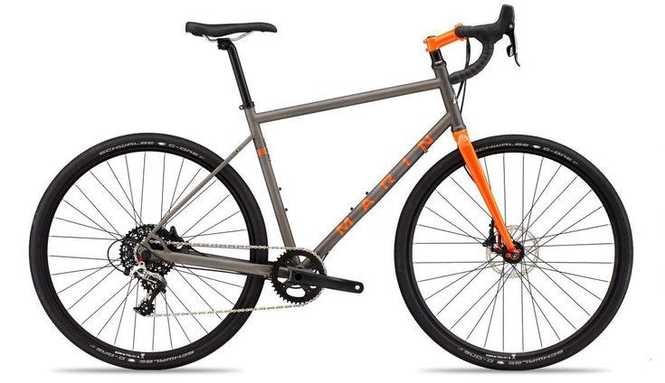 Marin Bikes   2016 Four Corners Elite   Mountain Bikes, Road Bikes, and City/Commuter Bicycles   de