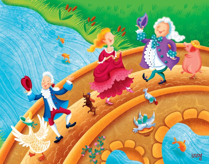 wall decor, nursery rooms, children wall decor, kid bedroom decor, home decor, kids room, showers gift, art print, illustration, art poster by IzzyWhimsyArt on Etsy