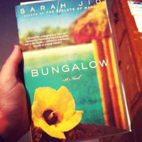 TheBungalow