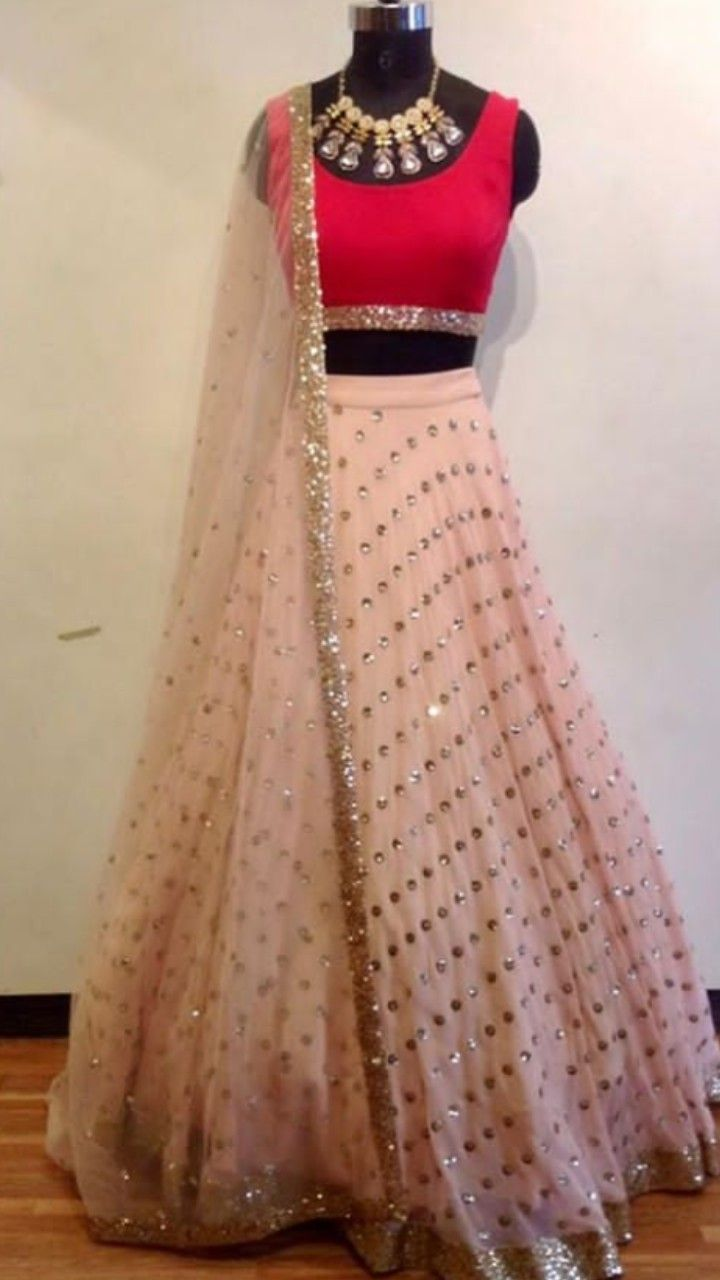 Beautiful Lehenga Choli Lehenga Designs Simple Lehenga Indian Designer Outfits