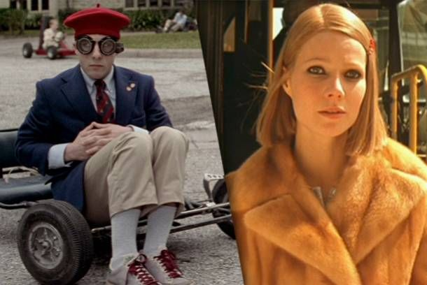 How Robert Yeoman (Wes Anderson's Cinematographer) Shot 9 Great Scenes. Retrospective article with video embeds on Vulture.com.