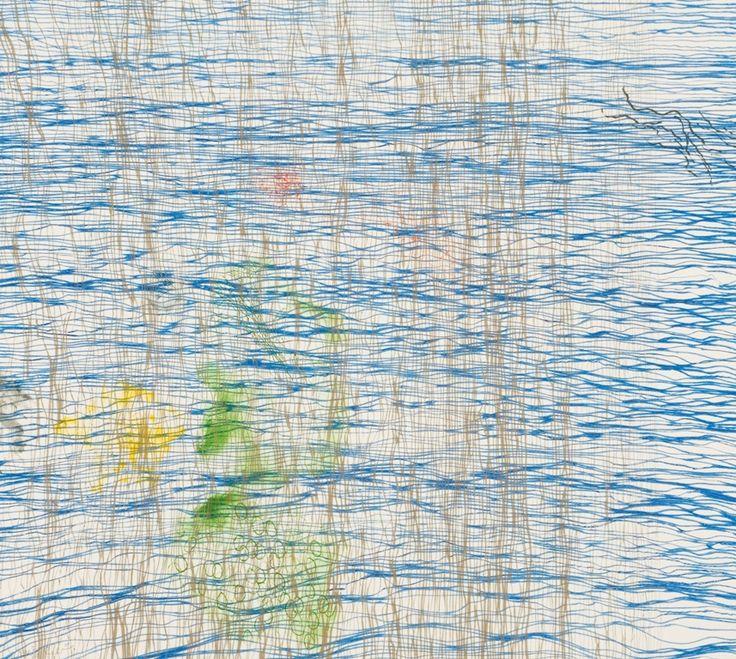 Richard Penn | Feautured Artists | Kalk Bay Gallery