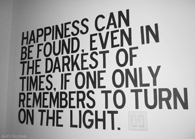 Happiness: Lights, Inspiration, Favorite Quote, Quotes, Harrypotter, Harry Potter, Happiness, Albus Dumbledore